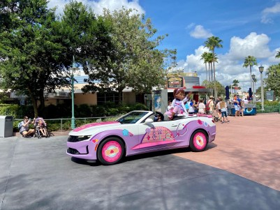 Doc McStuffins at Disney's Hollywood Studios