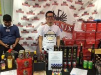 Maurician Beer