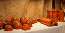 Terracotta for everything