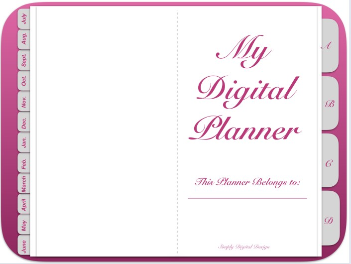 Digital planners are the new order of the day (for thousands trying to go digital with their work/study). Here is a list of 5 planner ideas you should consider for going paperless with your planning. Paperless X