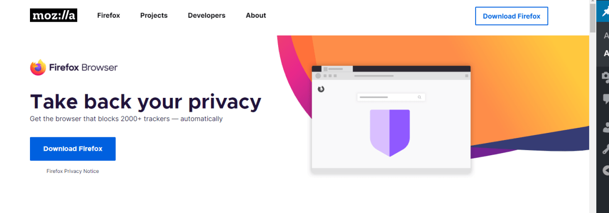 Install Mozilla Firefox offline