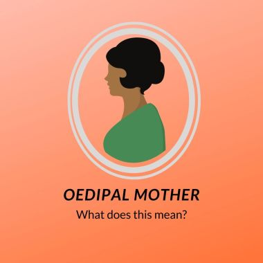oedipal mother complex