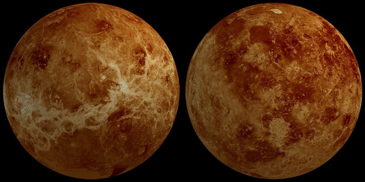 see venus without telescope