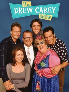 Drew Carey New Worth From Shows