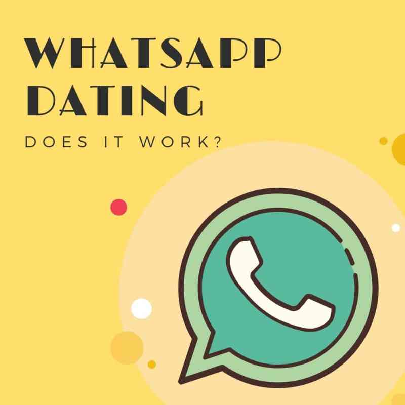 whatsapp dating