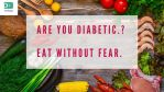 fruits vegitables and healthy diet for diabetes
