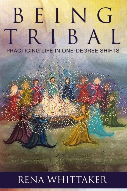 BeingTribal Book Cover