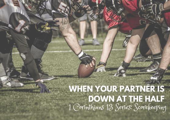 Scorekeeping relationships dating