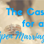 The Case for An Open Marriage