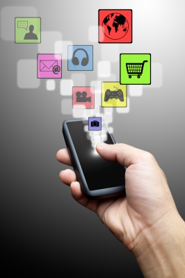 Mobile Applications For Mobile Marketing