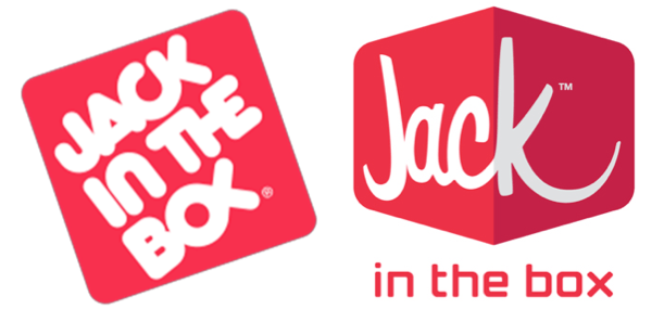 Jack in the box logo redesign