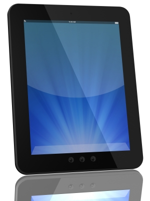 consumer mobile usage tablets