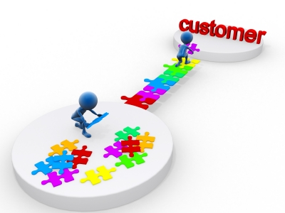 Creating Customer Relationships