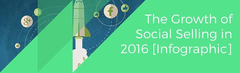 social selling in 2016