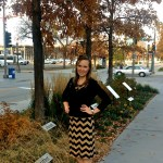 OOTD: A ZIG and a ZAG