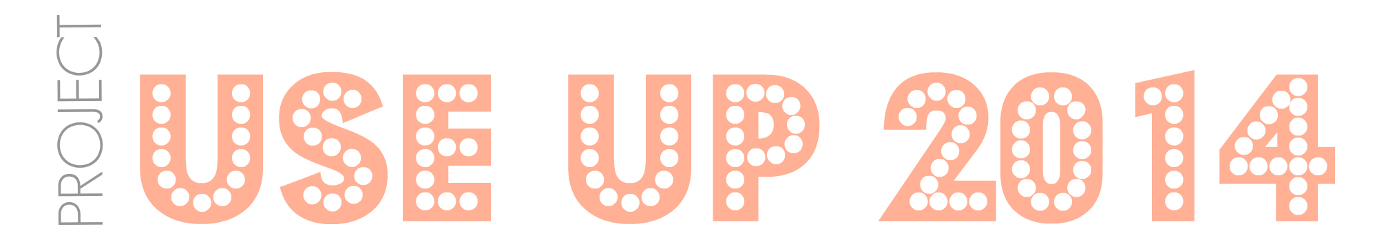 Use up 2014
