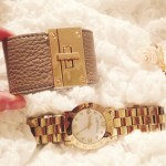 A is for Accessories {A-Z Challenge}