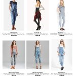 O is for Overalls {A-Z Challenge}