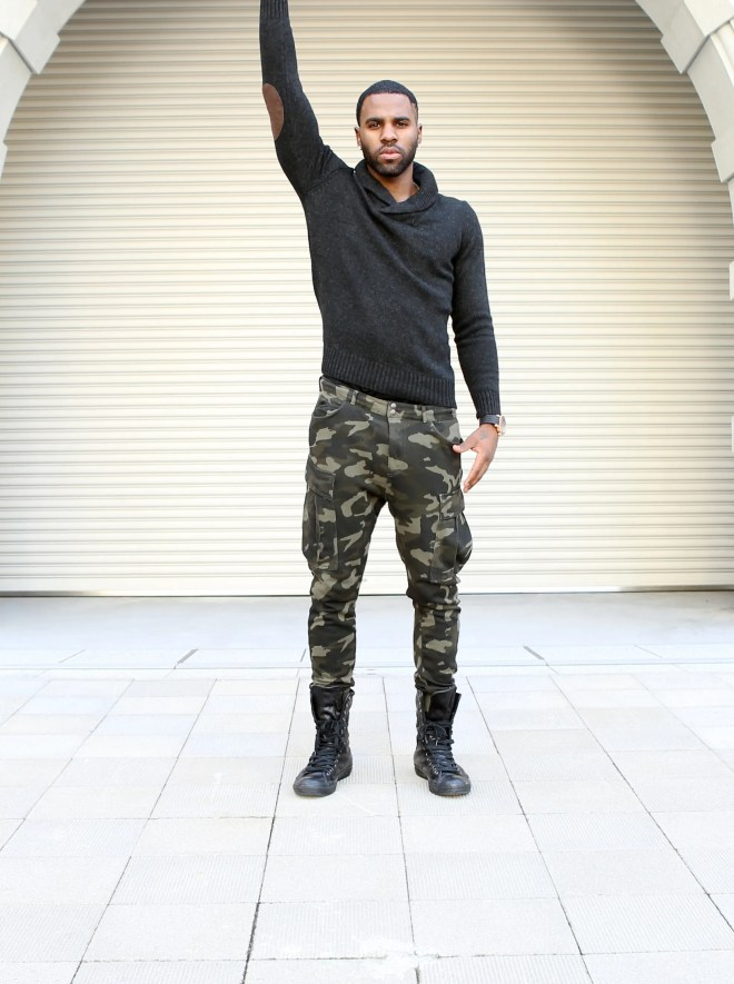 2014 Jason Derulo Japan 2