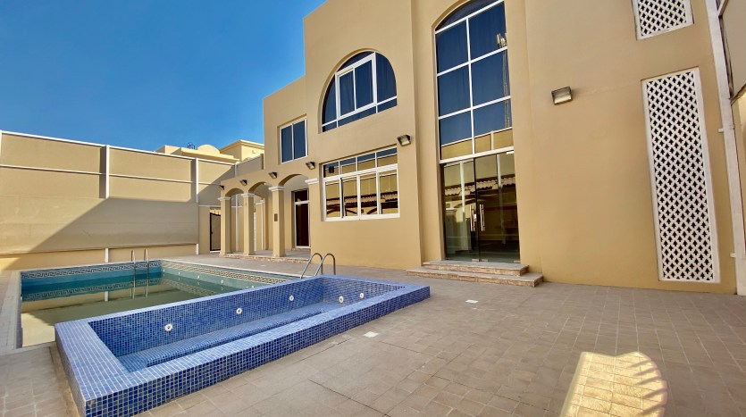 Compound Villas for Rent in Muraikh