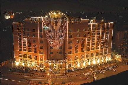 Holiday-Inn Lahore