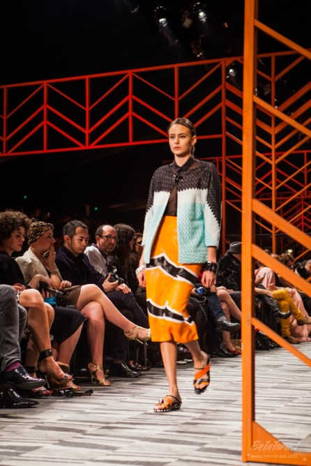 Gindi TLV Fashion Week - Missoni