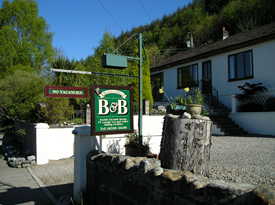 Beinn Edra Bed and Breakfast