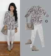 BeInspireful - Old Fall Outfit 1