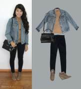 BeInspireful - Old Fall Outfit 6
