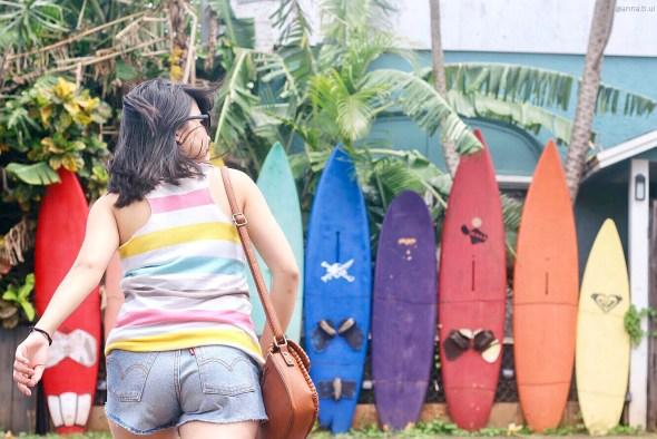 BeInspireful - Hawaii Colorful Surfboards 5.jpg