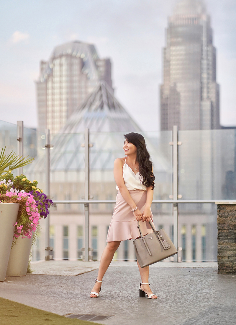 Outfit of the Day: Uptown Gal – City Chic