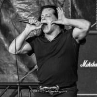 Danzig @ Riot Fest Chicago 2017
