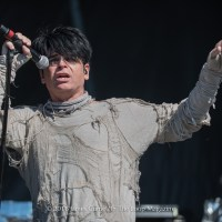 Interview: Gary Numan Talks With In The Loop Magazine About Playing Riot Fest, Current Tour And His Changing Tone Of Making Music