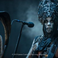 Behemoth @ Hollywood Casino Amphitheatre