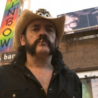 "ITLM On The Road: Lemmy Kilmister's ""Lemmy's Lounge"" at Sunset Strip's Rainbow Bar and Grill"