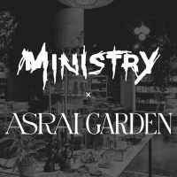 Ministry Book Signing With Al Jourgensen and Aaron Tanner in Chicago At Asrai Garden