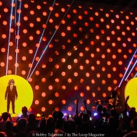 Pet Shop Boys, Live At The Civic Opera House, Prove No Greatest Hits Tour