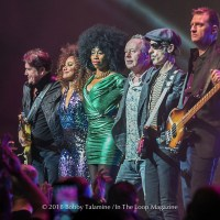 Concert Review: The Walk Between Worlds North American Tour From Simple Minds Hits The Chicago Theatre