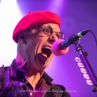 Concert Review: Legendary US & UK Punk Bands X and The Damned Live At House of Blues Chicago