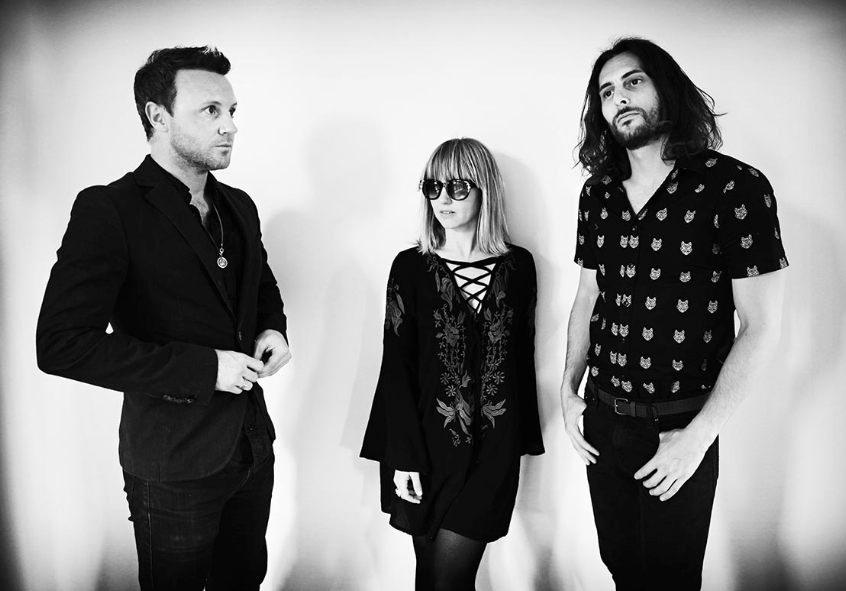 The Joy Formidable at Lollapalooza 2016 1