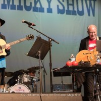 Not Your Usual Monkees. A Review Of The Mike And Micky Show At Copernicus Center