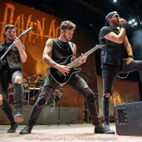The Raven Age @ Hollywood Casino Amphitheatre