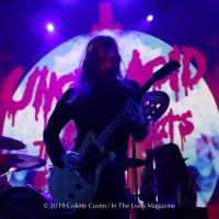 Concert Review: Uncle Acid and The Deadbeats: Peace Across The Wasteland Tour, Live in Chicago At Metro