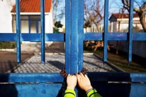Escolas fechadas. Aulas compensadas no Carnaval, Páscoa ou fim do ano