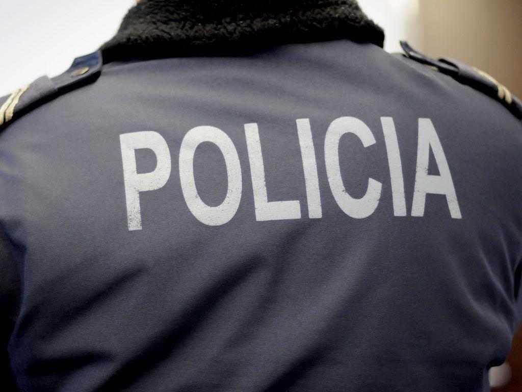 PSP deteve homem por posse de arma proibida
