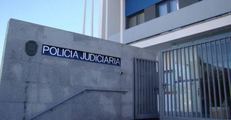 PJ da Guarda detém sete suspeitos de uma rede de tráfico de estupefacientes
