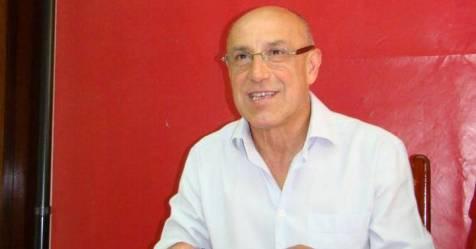 Autárquicas: BE recandidata professor Jorge Mendes à presidência da Câmara da Guarda