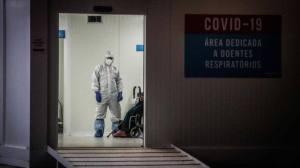 Portugal contabiliza mais três óbitos e 572 novos casos de Covid-19