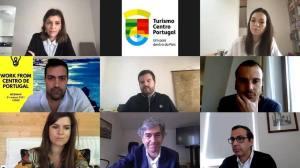 Turismo Centro de Portugal mostrou vantagens da região para o trabalho remoto