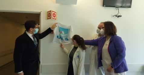 Nova Unidade de Hospitalização Domiciliária evita internamentos na Guarda